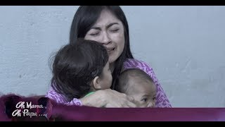 Video Lima Kali Jadi Istri Kedua - Oh Mama Oh Papa MP3, 3GP, MP4, WEBM, AVI, FLV Desember 2018