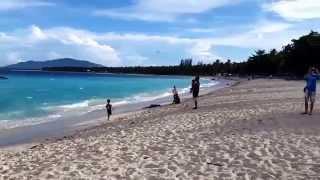 Mati Philippines  City pictures : Dahican Beach, Mati Philippines