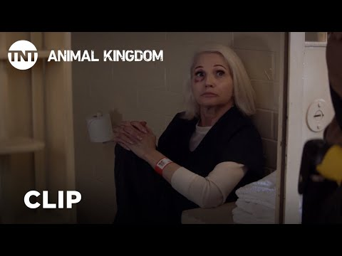 Animal Kingdom: Low Man - Season 3, Ep. 7 [CLIP] | TNT