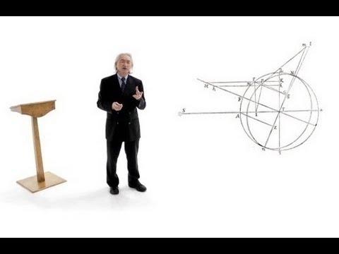 Subtitulado - El profesor Michio Kaku nos cuenta la historia de la física a lo largo del tiempo, también nos habla de cómo él se intereso en la física, y como esta ciencia...