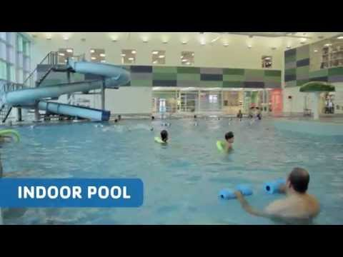 Take a Tour of the North YMCA