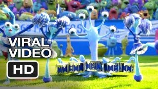 Nonton Monsters University Official Viral Video   Welcome To Monsters University  2013  Hd Film Subtitle Indonesia Streaming Movie Download