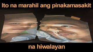 Video ITO NA MARAHIL ANG PINAKAMASAKIT NA HIWALAYAN! MP3, 3GP, MP4, WEBM, AVI, FLV Februari 2019