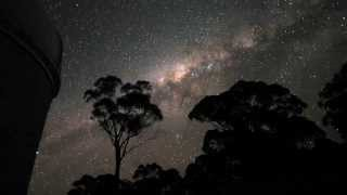 Coonabarabran Australia  city pictures gallery : The Sky over Siding Spring Observatory