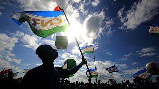 Depois das presidenciais de março os timorenses votam, este sábado, nas eleições legislativas. Xanana Gusmão, líder histórico...