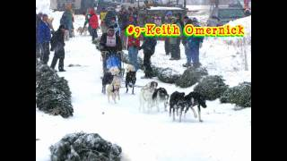 Merrill (WI) United States  City pictures : 2011 Pine River Run Sled Dog Race - Merrill, Wi. - 10 Dog Speed Race
