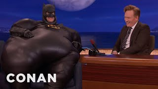 Conan - Adam Pally as Fatman