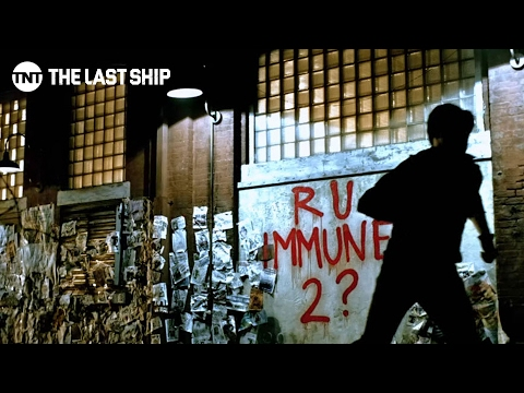 The Last Ship Season 2 (Promo 3)