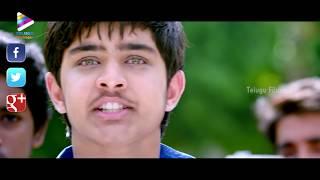 Nirmala Convent Telugu Movie Trailer
