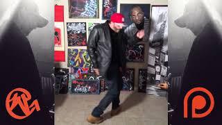 Mr. Wiggles – Funk Session