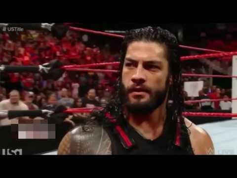 9:07  WWE Raw 29 August 2016 Highlights Brock Lesnar vs Sheamus - wwe raw 8/29/16 highlights WWEf