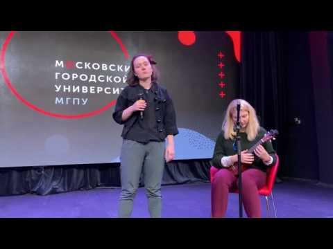Варвара Гечебаева и Анастасия Петухова — Le pouvoir des fleurs