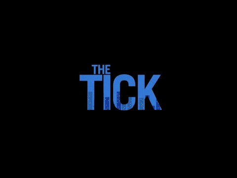 The Tick (Main Title Sequence) #SaveTheTick