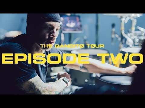 twenty one pilots: Banditø Tour - Episode Two
