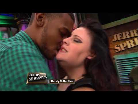 Video Girl's Got No Shame!! (The Jerry Springer Show) download in MP3, 3GP, MP4, WEBM, AVI, FLV January 2017