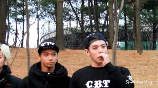 Video 140216 - C-Clown Inkigayo Fanmeeting MP3, 3GP, MP4, WEBM, AVI, FLV Desember 2017