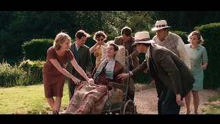 """Nonton Breathe (2017 Andrew Garfield & Claire Foy Biopic) – Official """"Legacy"""" Featurette (2 mins) Film Subtitle Indonesia Streaming Movie Download"""