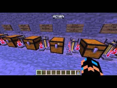Minecraft-poradnik jak zrobić wszystkie potki w Minecraft