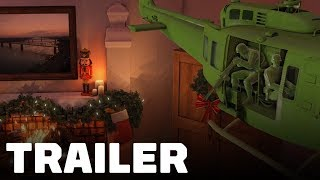 Rising Storm 2: Vietnam – Green Army Men Christmas Special Trailer by IGN