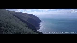 Exmoor National Park United Kingdom  city pictures gallery : South West Costal Walk, Exmoor National Park, North Devon