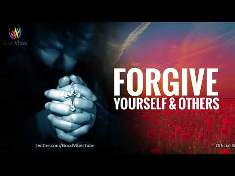 432Hz Replace Resentments With Forgiveness ➤ MIRACLE MEDITATION ➤ Forgive Yourself & Others #GV426