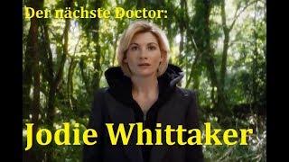 Der nächste Doctor ist... Ähm... Die nächste Doctorin ist Jodie Whittaker! Ich bin gespannt wie sich die Serie nun entwickeln wird,...