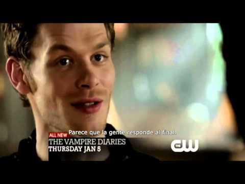 The Vampire Diaries 3.10 (Preview)