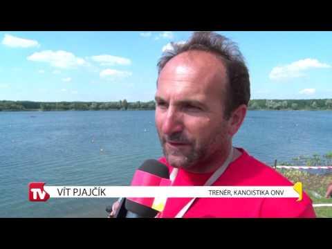 TVS: Ostrožská Nová Ves 2. 9. 2016