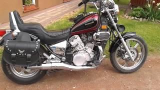 Download Lagu Kawasaki Vulcan 750 Prezentacja Mp3