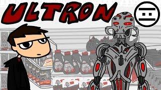 Download Lagu NEGAS - Ultron Mp3