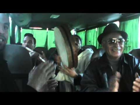 Lamouchi raso mnhas - Gasba Live - Tebessa