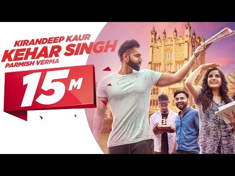 Kehar Singh | Kirandeep Kaur | Parmish Verma | Desi Crew | Latest Punjabi Song 2017 | Speed Records