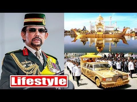 Brunei King Lifestyle ★ 2018