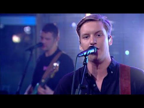 George Ezra - Paradise - RTL LATE NIGHT