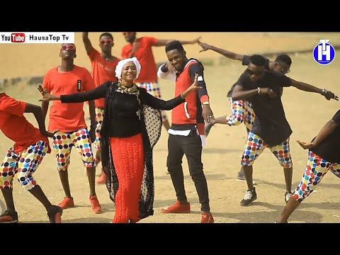 Hussaini Danko - Jarumee (sabuwar Waka Video) Ft. Z Pretty | Latest Hausa Music | Best Hausa Songs