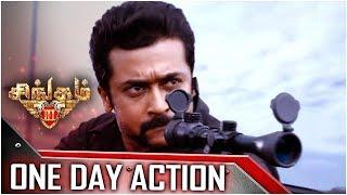 Nonton Singam 3   Tamil Movie   One Day Action   Surya   Anushka Shetty   Harris Jayaraj Film Subtitle Indonesia Streaming Movie Download