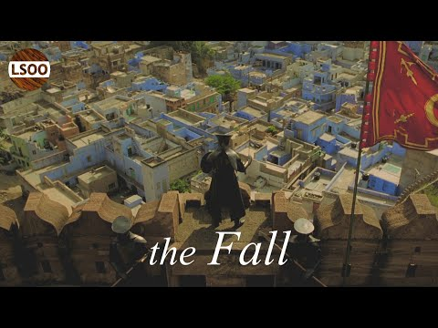 How Stories Can Save Us – The Philosophy of The Fall