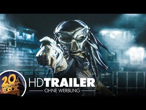 PREDATOR - UPGRADE | Offizieller Trailer 2