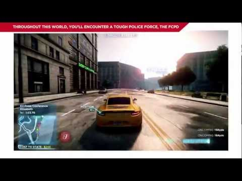 Most Wanted Insider Gameplay Video Walkthrough