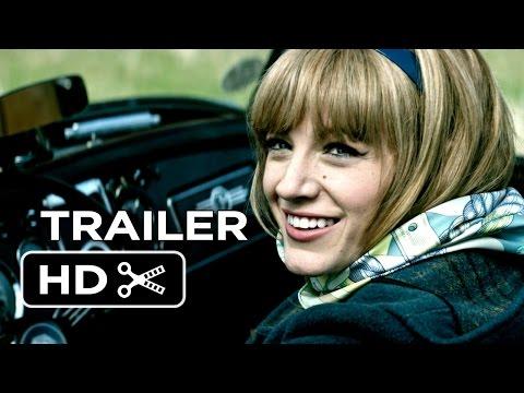 Preview Trailer The Age of Adaline, trailer originale
