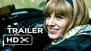 Nonton The Age Of Adaline Official Trailer  2  2015    Blake Lively  Harrison Ford Romantic Drama Hd Film Subtitle Indonesia Streaming Movie Download