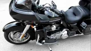 1. 2011 Harley-Davidson Road Glide Ultra For Sale
