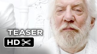 Nonton The Hunger Games  Mockingjay   Part 1 Official Teaser   Together As One  2014    Movie Hd Film Subtitle Indonesia Streaming Movie Download
