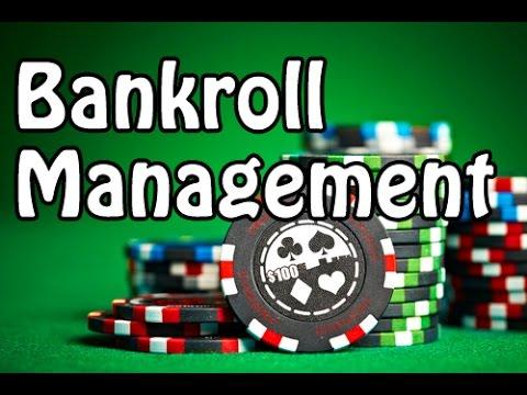 Poker Bankroll Management Strategy – Poker Fundamentals Course – Texas Holdem Poker Strategy 2015