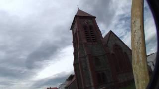 2011-11-14: Day 11: Part B: Port Stanley, Falkland Islands.