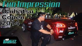 Video Mobil Ini Bisa Ganti Baju! - Daihatsu Copen FUN IMPRESSION | LUGNUTZ Indonesia MP3, 3GP, MP4, WEBM, AVI, FLV Mei 2018