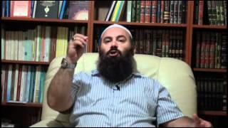 22.) Iftari - Muslimanja në Ramazan