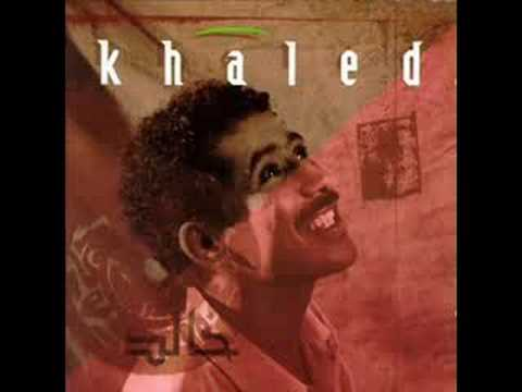 khaled - Cheb Khaled Didi Khaled (1992) Barclay Records(Universal)