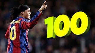 Video Top 100 Goals Scored by Legendary Football Players MP3, 3GP, MP4, WEBM, AVI, FLV Agustus 2019