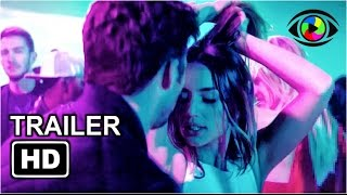Nonton Overdrive Trailer 2  2017    Ana De Armas  Scott Eastwood  Gaia Weiss Film Subtitle Indonesia Streaming Movie Download